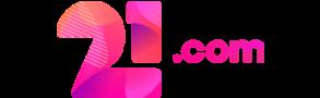 21 Logo