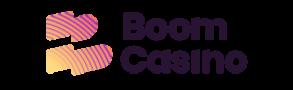 Boom Casino logo
